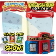 Sea-Monkeys Big Show Projector Kit