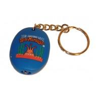 Sea-Monkeys Key Ring Torch