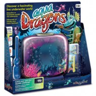 Aqua Dragons Aquarium Set