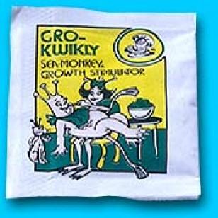 Sea-Monkeys Gro-Kwickly Sea-Monkey Growth Stimulator