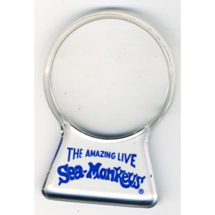 Sea-Monkeys Magnifying Glass