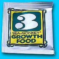Sea-Monkey Growth Food