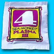 Sea-Monkeys Plasma III