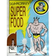 Sea-Monkeys Super Food