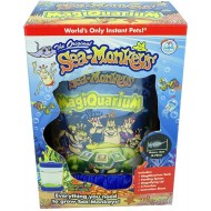 Sea-Monkeys Magiquarium Kit
